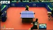 Adrien Mattenet vs Chuang Chih-yuan