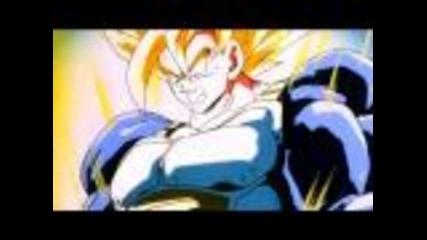 Goku: All Super Saiyan Levels Real