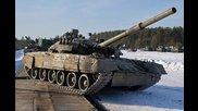 Най-добрите кадри от проверката на боеготовността на армията на Русия