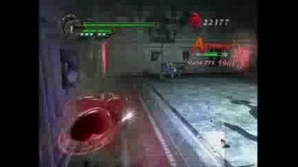 Devil May Cry 4 Walkthrough Level 2 Part 2