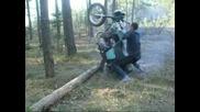 Руснаци с мотори
