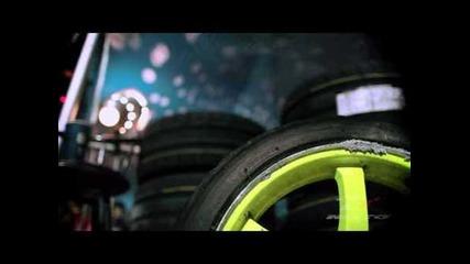 Nitto Tire Drifts the Final Fight @ Irwindale 2011 - Formula Drift