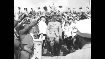 Adolf Hitler - (everything I Do) I Do It For You