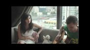 Feel so good (acoustic Session) - Nadia Ali & Eller Van Buuren