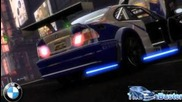 Need For Speed Most Wanted Bmw M3 Gtr