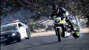 Drifft с Мотор и Кола