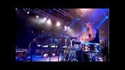 Taio Cruz - Higher Live