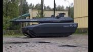 полски танк pl 01 a