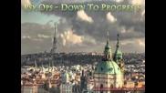 Ver 2.0 Psy Ops Dj Set old stuff - Down To Progres 3 Psyopsmusic H