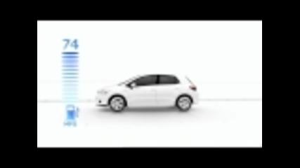 Toyota Hybrid Cars - Махни си енергия обратно Реклама Tv