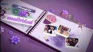 Crecimos Juntos - Violetta