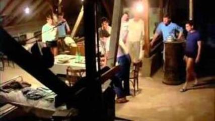 Вчера - български филм 1988