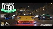 Underground Hero: Love To Hate Me - Lamborghini Bosozoku Ya