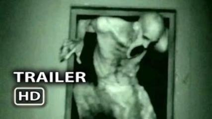 Grave Encounters 2 Official Trailer