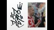 Do or Die #8: Graffiti spr