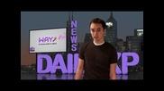 Daily Xp - Dragon Age 3, Diablo 3, Notch Against Drm, Lego Batman, ft. Hengest! - Way
