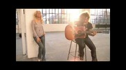 Christina Aguilera - Save Me From Myself (official music video) Flashback 2008