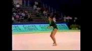 Aлександра Тимошенко--бухалки--1992