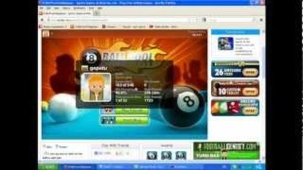 Miniclip.com-8 Ball Pool Multiplayer
