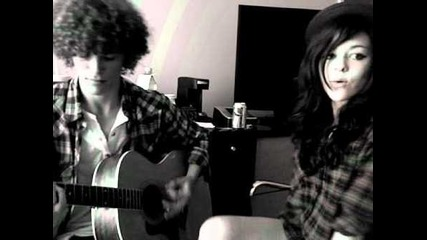 """Cady Groves covering Adele """"rollin in the Deep"""""""