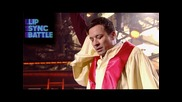 Скалата Dwayne Johnson - Staying Alive * Lip Sync Battle