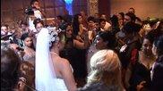 Florin Salam - Tranquilla - live la nunta 2013-2014