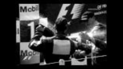 F1 - Champagne & Tears