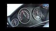 Bmw F30 320d - First Autobahn Test (1080p Full Hd)