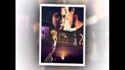 Delena All I Want For Chistmas Is You