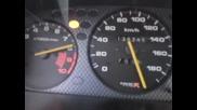 Honda civic top speed