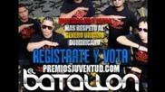 El Batallon - Versos Picantes (rap Dominicano 2012)