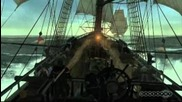 Assassin's Creed 3: 'sea Battle Gameplay Demo E3 2012' True Hd