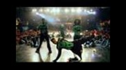 Laza - This Girl [step Up 3d]