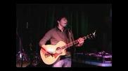 Jason Mraz - Song For A Friend [live]