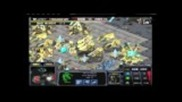 Jin Air Osl Fantasy vs Jangbi 5 set 2011-09-17 map: Pathfinder