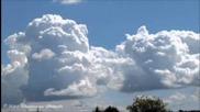 Cumulus Time Lapse