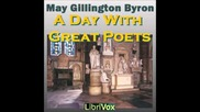 A Day With Great Poets (full Audiobook)
