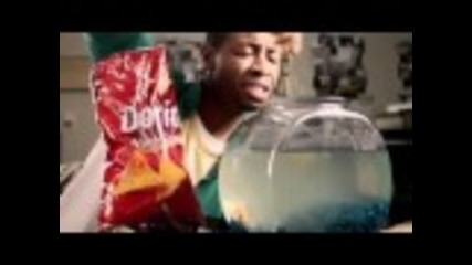 Doritos - Микс от няколко реклами
