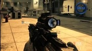 """call of Duty: Black Ops 2 Gameplay"" - Extended Footage Mission 1 - Cod Bo2 Official E3 2012 Hd"