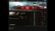 Wot - ussr Is-3 - Karelia – Assault - johnkill34 [kfbg]