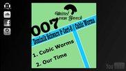 Dominik Schwarz & Cert 8 - Our Time