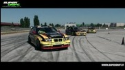 Super Drift Round 2