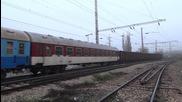 44 091 със смесен влак