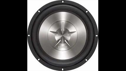 Lil Jon - Throw it up (bass Boost)
