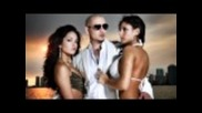 Pitbull - Suavemente (feat. Nayer & Mohombi) [new Song 2011]