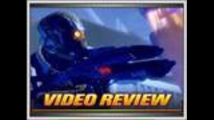 Mass Effect 2 Review