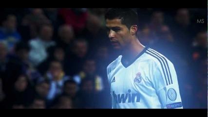 Cristiano Ronaldo | Danza Kuduro 2014 Hd