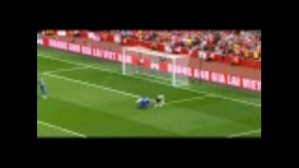 Cesc Fabregas - Най - доброто от Арсенал