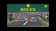2015 V8 Supercars - Albert Park - Race 3