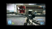 Battlefield 3 Ultra | Gtx680 2gb | Firestorm Multiplayer | 1080p